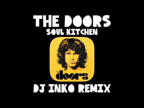 Doors Soul Kitchen Youtube