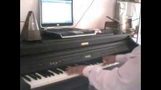 Umberto Tozzi - Te amo (piano cover)