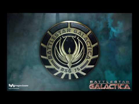 Bear McCreary  - Wander My Friends/ BSG Concert VERSION/