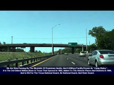 Texas Loop 1 MoPac Expressway Austin, TX