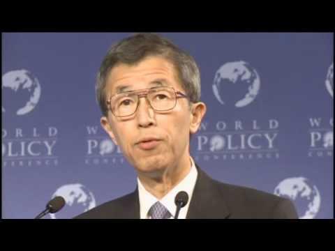 Yutaka Iimura - Nov 1, 09 - Session 5 - 2/2 - VA