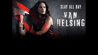 Van Helsing Season 2 Trailer