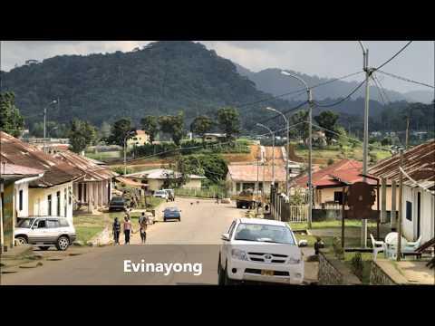 Best Places to Adventure in Equatorial Guinea Aventurarse en Guinea Ecuatorial
