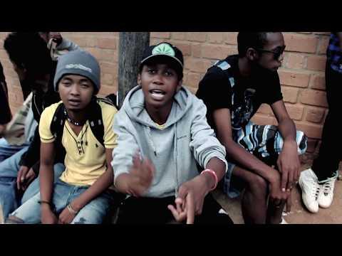 Alaina Milamina ( Clip Officiel 2017 Afro trap Sygah Prod )