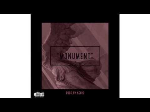 """Monument""(INSTRUMENTAL) - Prod. by KELPE"