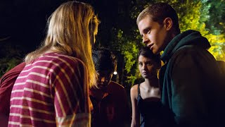 Paramount Pictures: Project Almanac Movie - Scary