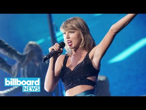 Taylor Swift Posts Trailer for Her Video-on-Demand Channel | Billboard News