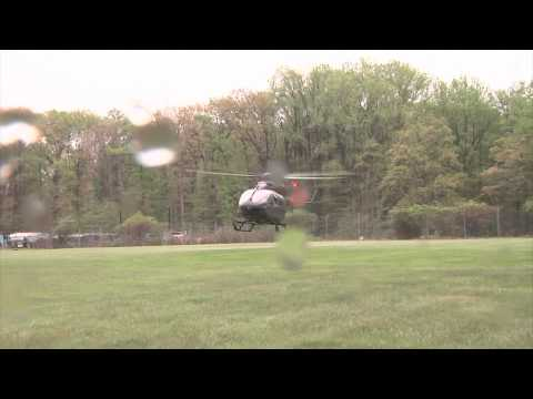 1st Bn 224th Aviation UH-72A Lakota & OH-58C Kiowa Flight Operations