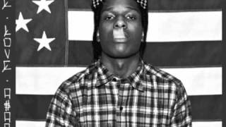 Watch Asap Rocky Leaf video