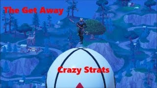 How To Win Every Time In Fortnite The Get Away