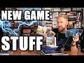 NEW GAME STUFF 27 - Happy Console Gamer
