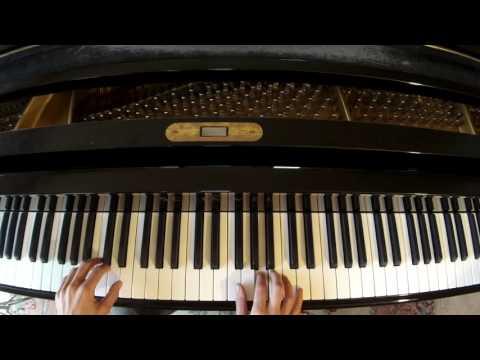Prélude de Chopin étape 1 PIANO CLASSIQUE FACILE
