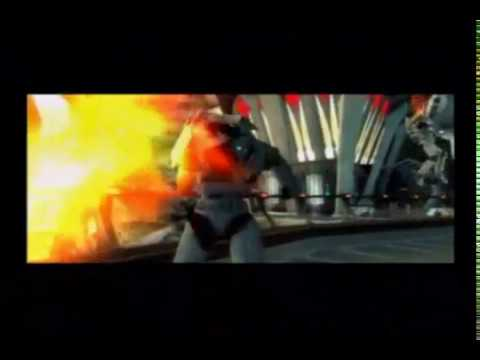 Star Wars: Episode III Revenge Of The Sith -- Attack Of The Clones (Part 1/2)