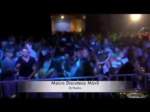 Discoteca Móvil Más & Más