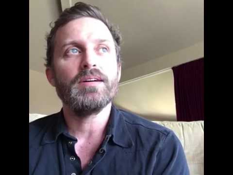 Rob Benedict's opinion about bisexual!God