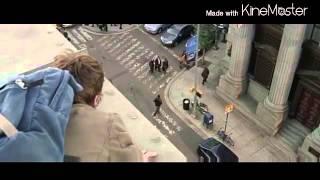 Новый Человек Паук(Удалённая Сцена 3)