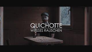 Quichotte – Weißes Rauschen