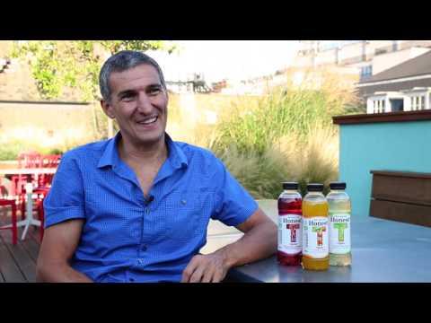 Co-Founder Seth Goldman on Launching Honest Tea | Coca-Cola GB