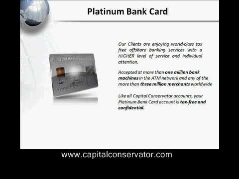 Offshore Credit Card