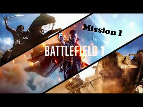 Chaos in battlefield Chapter 5 mission 1 |