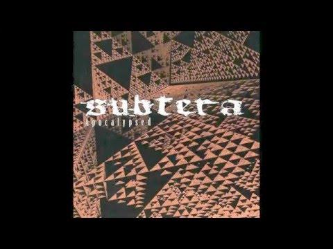 SUBTERA - Apocalypsed CD (2005)