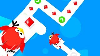 Tap tap dash game review for children