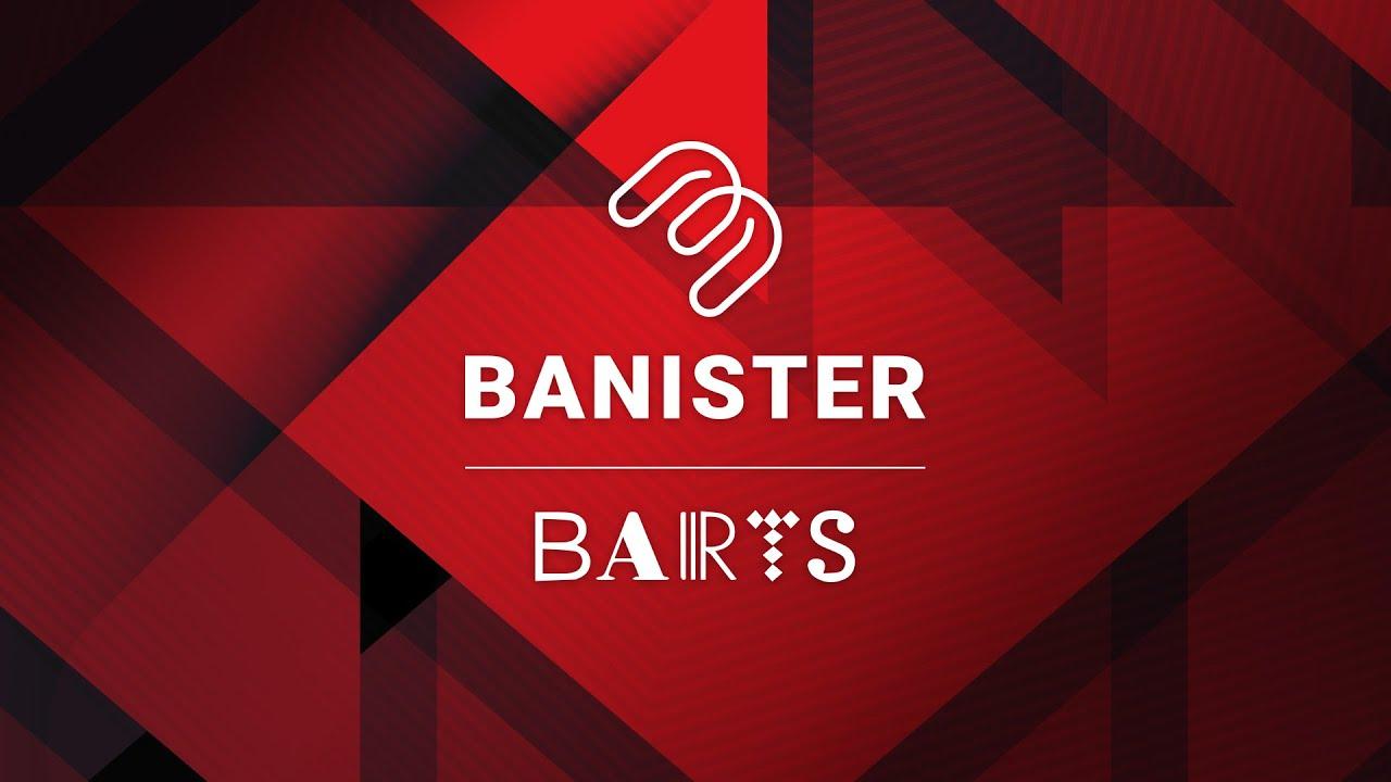 Presentación Sala Banister Barts en Barcelona