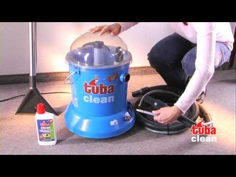 tuba clean - professionelle Teppichreinigung, Polsterreinigung und Autoreinigung
