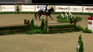39 Lillie Keenan, Maclay Finals First Round