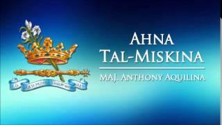 Marc Ahna tal-Miskina - Banda San Guzepp Hamrun