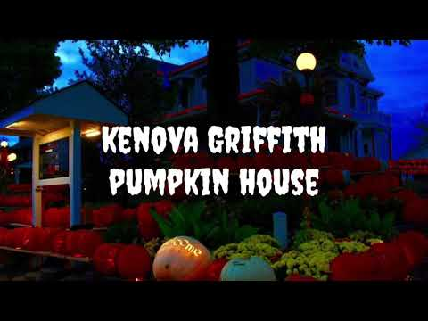 Cledus T. Party with Cledus & Judy - Our Very Own Pumkin House in Kenova, WV!!