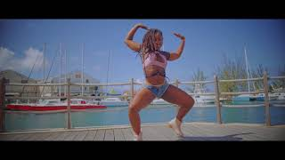 Ricardo Drue - 90 Degrees (Official Music Video)