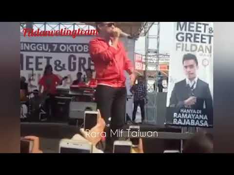 Fildan DA4/DAA3||GADIS MALAYSIA||M&G Ramayana Rajabasa Lampung.