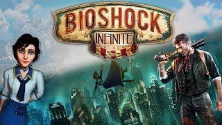 WHY BIOSHOCK INFINITE IS IMPORTANT TO THE BIOSHOCK SERIES! | THE IMPORTANCE OF BIOSHOCK INFINITE!