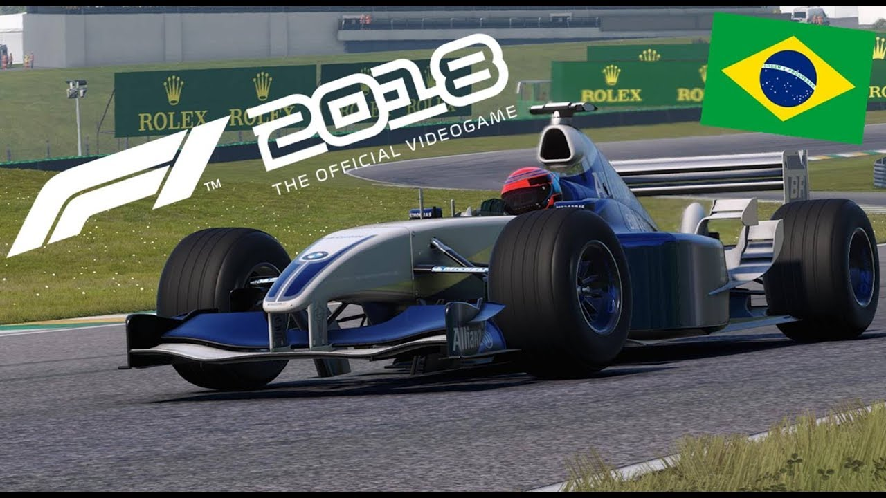 f1 2018 williams fw25 19 000rpm onboard youtube. Black Bedroom Furniture Sets. Home Design Ideas
