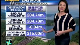 Panahon.TV | December 24, 2014, 5:00AM (Part 2)