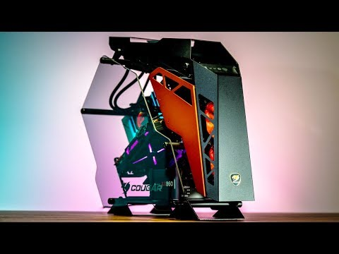5 Best Gaming PC Cases of 2019