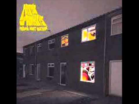 Arctic Monkeys - 505 -