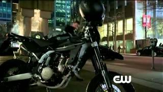 Arrow Bande annonce 1x15 - Dodger