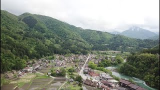 Shirakawago Day Trip | Gifu, Japan