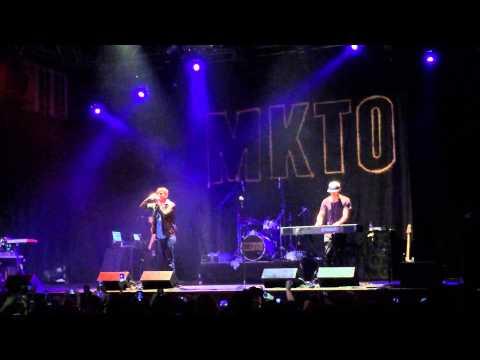MKTO - Wasted