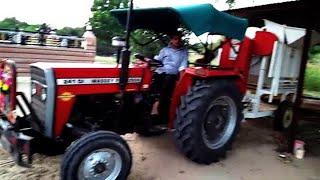 लाखनी से live मारवाड़ी original वीडियो | न्यू ट्रेक्टर | राजस्थानी वीडियो मारवाड़ी वीडियो latest