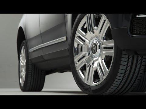 आ गयी दुनिया की सबसे महंगी ROLLS-ROYCE की यह लाजवाब लग्जरी कार, कीमत जानकर उड़ सकते है आपके होश !! thumbnail