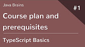 TypeScript Basics