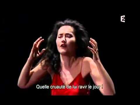 """Lully- Armide """"Enfin, il est en ma puissance"""" (no English subtitles)"""