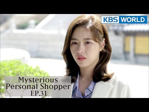 Mysterious Personal Shopper | 인형의 집 EP 31 [SUB : ENG, CHN / 2018.04.16]