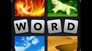 4 Pics 1 Word Answers Level's 361-370