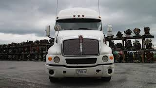 2006 KENWORTH T2000 For Sale