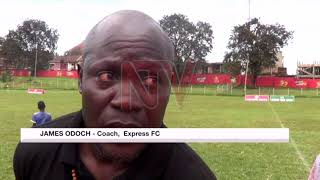 Express snap losing streak after beating Bul in Bugembe