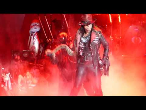 Alice Cooper  Go To Hell  HD 9615
